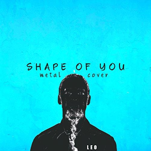 Shape of You (Metal Cover) - Shape Metal