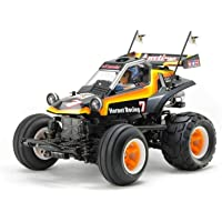 Tamiya 58666 1/10 RC Comical Hornet Kit, with WR02CB Chassis