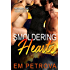 Smoldering Hearts: Firefighter Romance (Firehouse 5 Series Book 3)