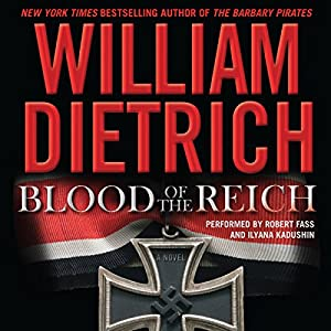 Blood of the Reich Audiobook