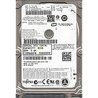 MHZ2080BH G2, PN CA07018-B30200DL, Fujitsu 80GB SATA 2.5 Hard Drive