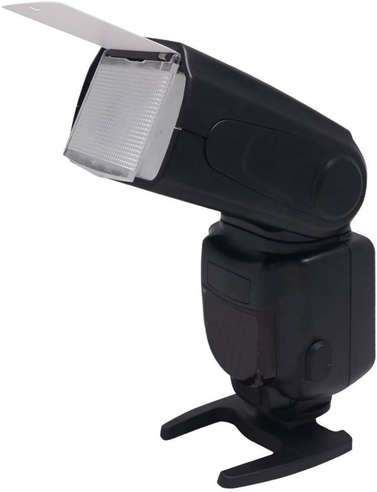 Alternative to HVL-F43M Multi-Mode Bounce /& Swivel Flash -