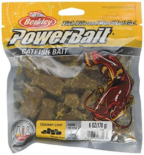 PowerBait Catfish Bait Chunks
