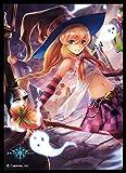 きゃらスリーブコレクション マットシリーズ Shadowverse 「悪戯なネクロマンサー」 (No.MT313)