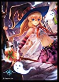 Shadowverse Playful Necromancer Card Game Character Sleeves Collection MT313 Anime
