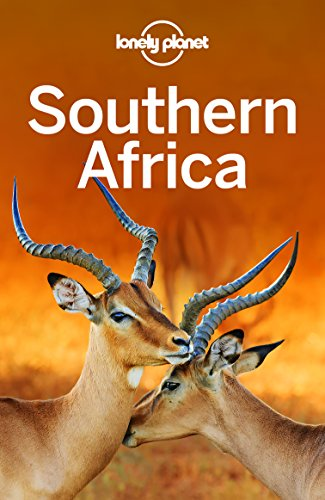 Lonely Planet Southern Africa (Travel Guide)...