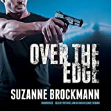 Bargain Audio Book - Over the Edge