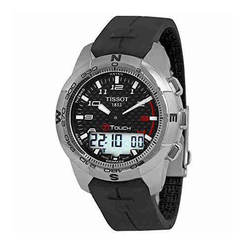 Tissot T Touch Analog Digital T047 420 47 207 00