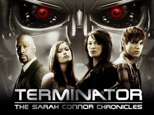 Terminator: The Sarah Connor Chronicles: What He Beheld / Season: 1 / Episode: 9 (2008) (Television Episode)