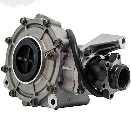 Rear Differential for Yamaha Rhino 700 2008-2013 660 2004-2007 450 2006-2007 -  Autoslegend, EL54