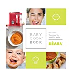Best Baby Food Cookbooks - BEABA Babycook Book, 80 recipes for baby food Review