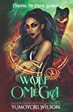WOLF OMEGA (Finding My Pack Series)
