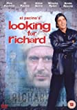 Looking For Richard poster thumbnail