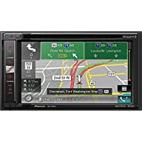 Deals on Pioneer AVIC-5201NEX Navigation & Media Receiver