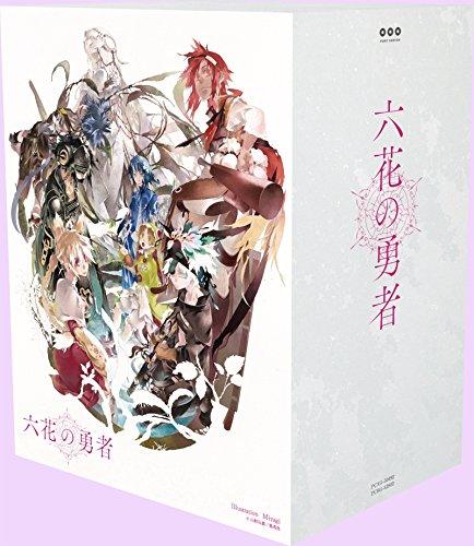 Animation - Rokka No Yusha 2 [Japan DVD] PCBG-52802