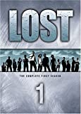 Lost - The Complete First Season (DVD)
