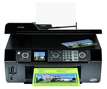 Drivers Update: Epson Stylus C120 Printer