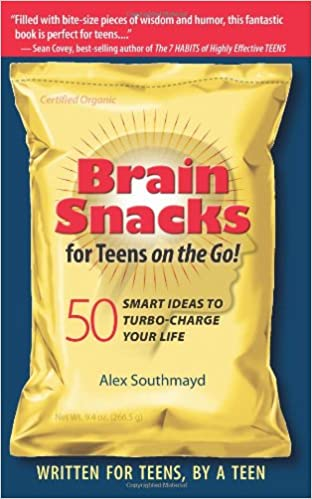 50 Smart Ideas to Turbo-Charge Your Life: Alex Southmayd: 9780011810317: Amazon.com: Books