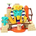 Fisher-Price Imaginext Serpent Strike Pyramid