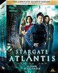 Stargate Atlantis: Season Two (La por...