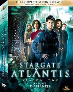 Stargate Atlantis: Season Two (La porte d'Atlantis) (Bilingual)
