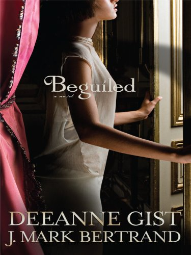 Download Beguiled (Thorndike Press Large Print Christian Mystery) PDF