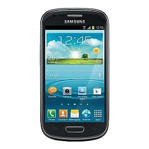 "Samsung - I8200 galaxy ""s"" iii mini ve, color black"