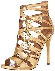 Aldo Women's Andolina High Heel Platform Sandal