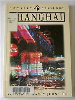 Book Shanghai (Odyssey Shanghai)