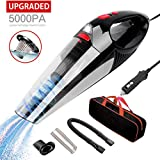 Best Car Vacuums - Fypet Car Vacuum, 5000pa/5m High Power Corded Car Review