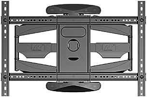 NB L600 - Soporte giratorio de alta calidad para pantallas y televisores LCD, LED, Plasma 114-178 cm (45
