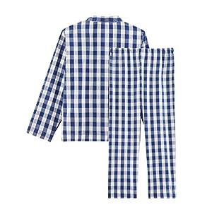 Petit Bateau Boy's Pyjama Set