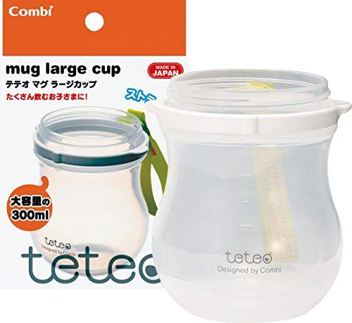 Combi Teteo teteo Mug Large Cup