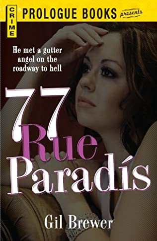 book cover of 77 Rue Paradis