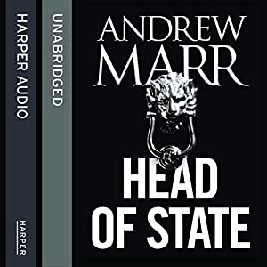 Head of State Audiobook