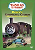 Thomas & Friends: Percys Chocolate Crunch & Other Thomas Adventures