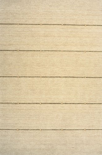 Gramercy Sand - Momeni Contemporary Rectangle Area Rug 5'x8' Sand Gramercy Collection