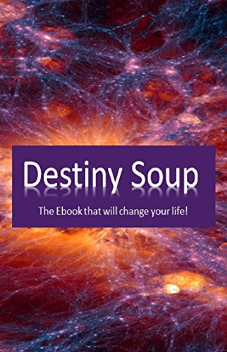 Destiny Soup: A guide to manifesting the Life of your (Abundance Soup)