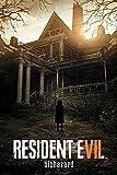Resident Evil Poster - Biohazard Cover Art (61cm x 91,5cm)