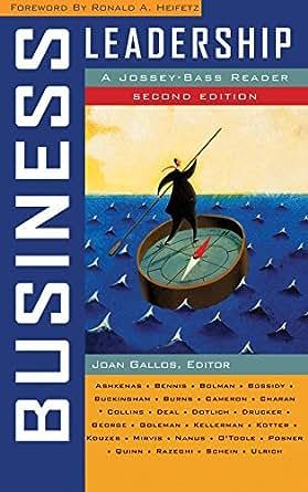 US non-Franchise Leadership) eBook: Joan V. Gallos: Kindle Store