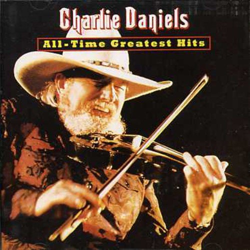 Charlie Daniels - All Time Greatest Hits