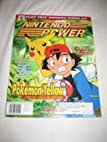 Nintendo Power V. 125 Oct. 1999 Pokemon Yellow Starcraft 64 Road Rash Rayman 2