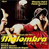 Malombra Soundtrack