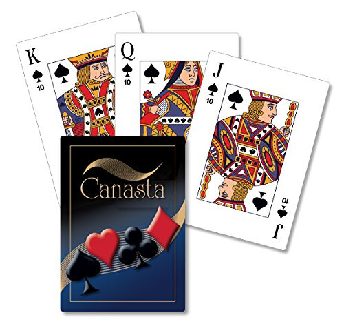 Canasta Cards - 2 (Stingray Card)