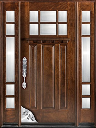 Exterior Entry Doors on