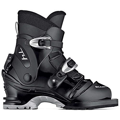 シネマ資格ビジネス(スカルパ) Scarpa メンズ スキー?スノーボード シューズ?靴 T4 Boot [並行輸入品]