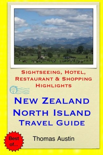 New Zealand, North Island Travel Guide: Sightseeing, Hotel, Restaurant & Shopping - Queenstown Shopping