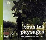 """Afficher """"Tous les paysages"""""""