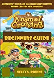 Complete Animal Crossing New Horizons Beginners