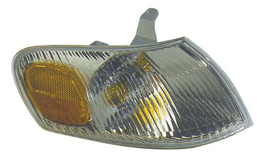 Toyota Corolla Passenger Side Replacement Turn Signal Corner Light